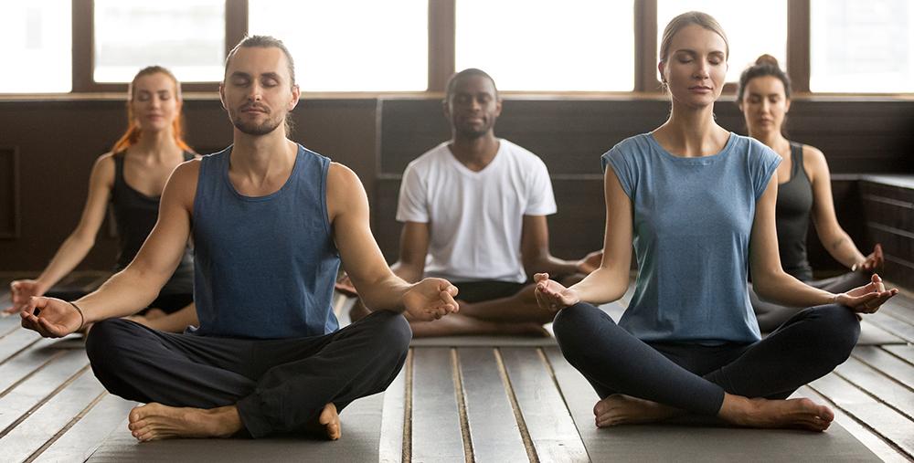 Graines de médit' – Méditation – Pleine Conscience – Adultes – Mindfulness